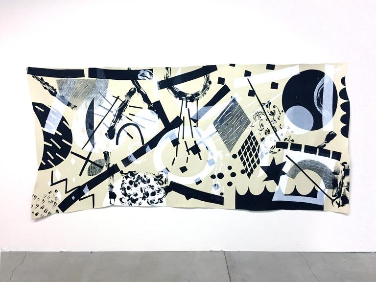 The Future So Black by Jovencio de la Paz