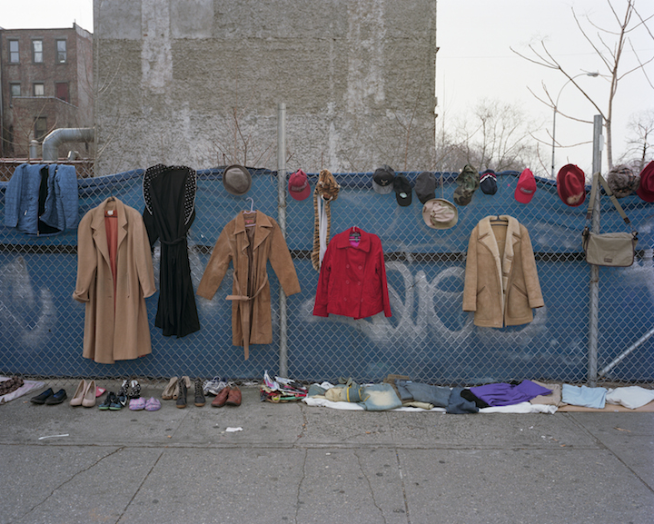 clothesbag