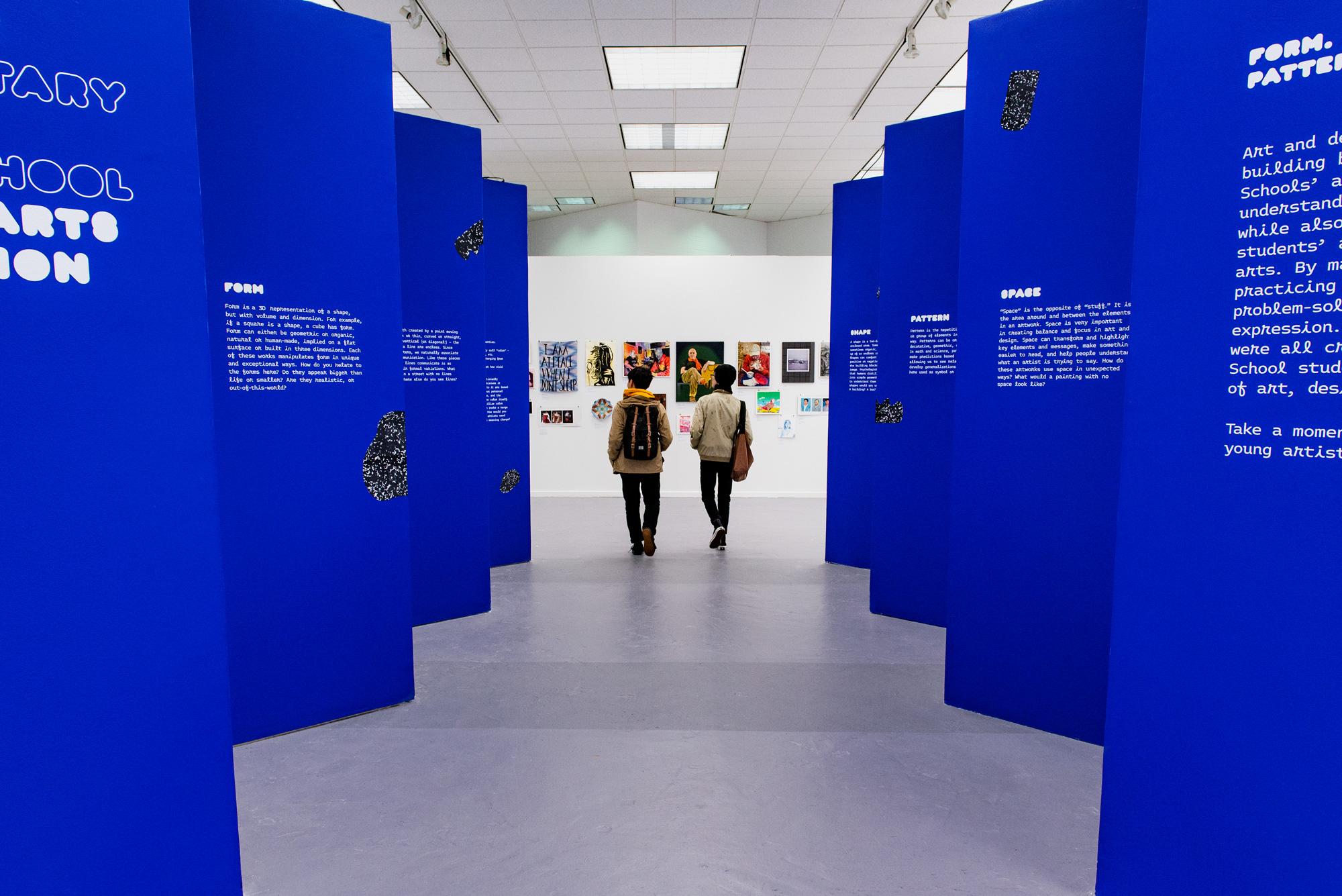 When Art Meets Design: An Overview of the All-City High