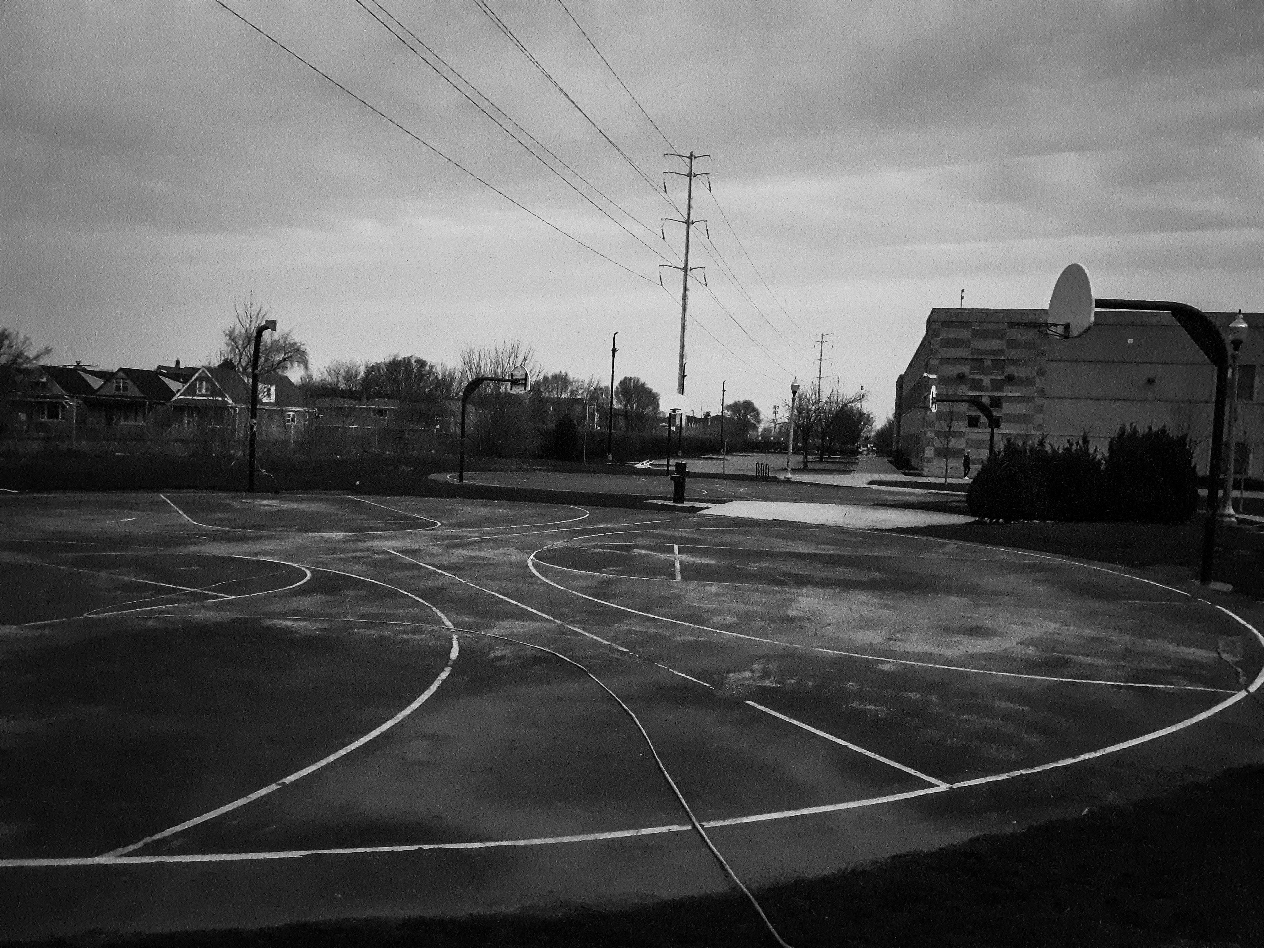 Park Trip by Catherine Arroyo, 2020.